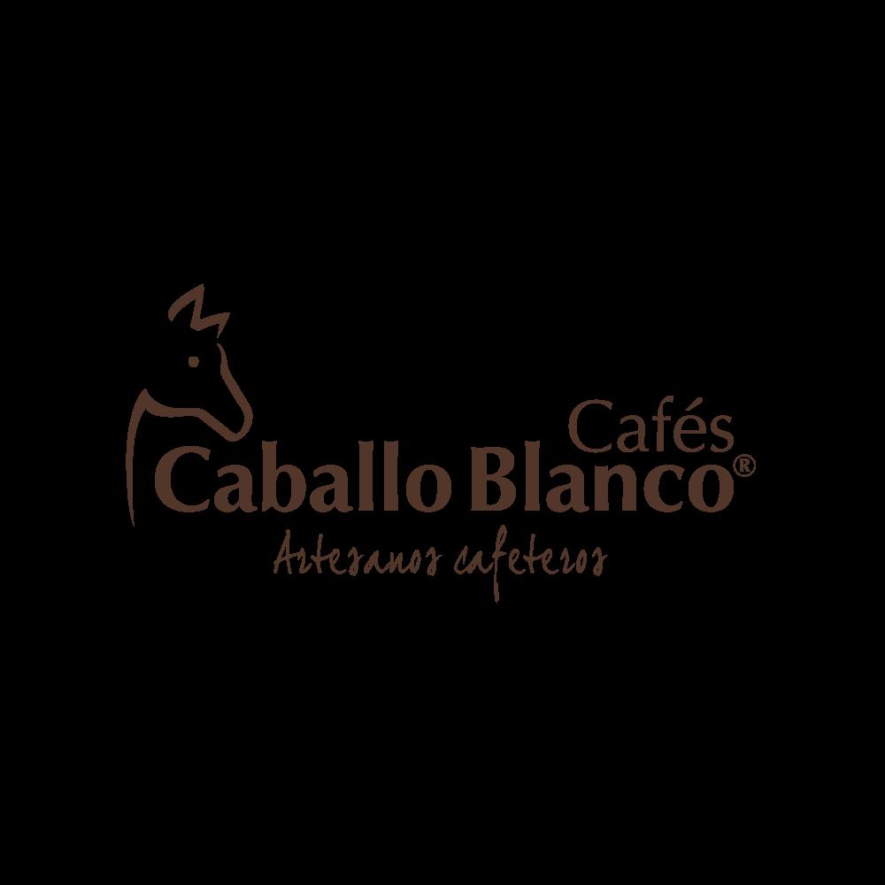 Cafés Caballo Blanco